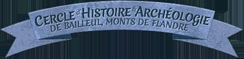 Cercle d'histoire et d'archéologie de bailleul