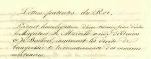 bourgeoisie Bailleul 1705-1