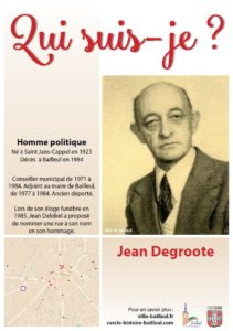 degroote